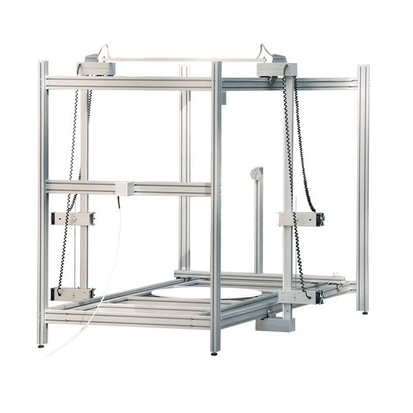 Laitemyynti-CNC-Tekniikka