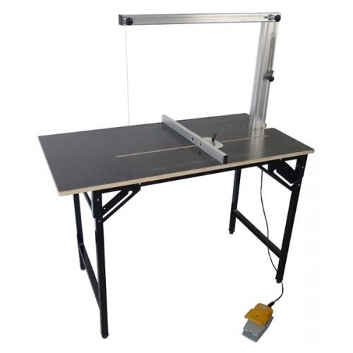 Hot wire foam cutters - HWS-Table!