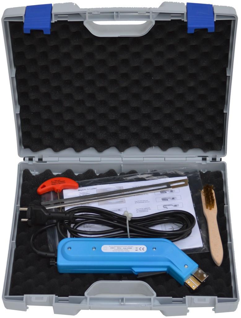 Penoplasti käsilõikur Kuum nuga Styro-Cut 230 - Baaskomplekt