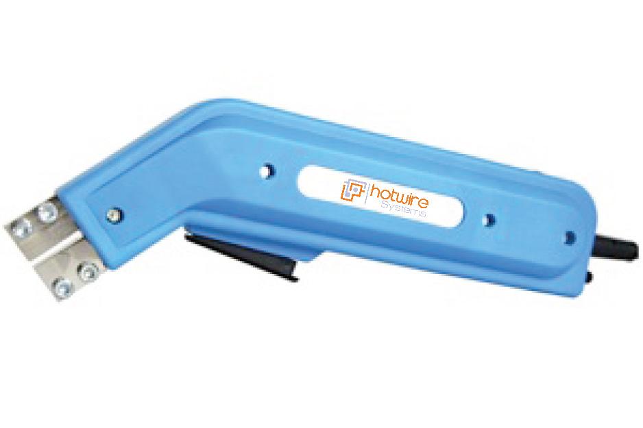 Styrofoam cutter Hot Knife Styro-Cut 230