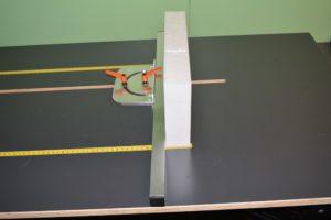 Styroksileikkuri HWS-Table