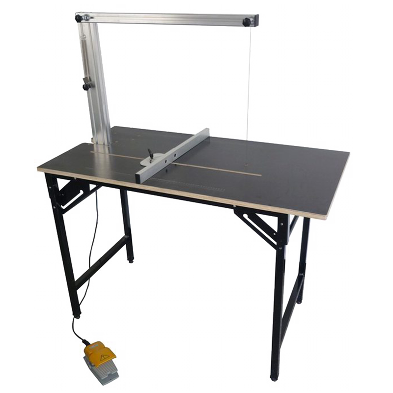Styroksileikkuri HWS-Table!