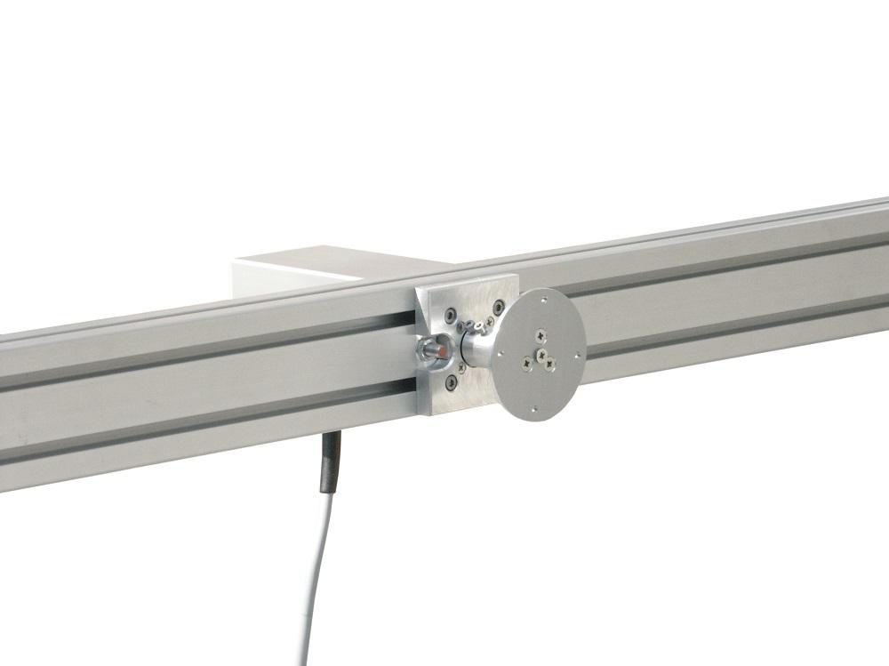 Hot-wire-CNC-foam-cutting-machine-T-Series!