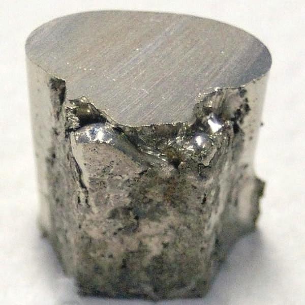 Nikroom lõiketraadi element - Nickel (N)
